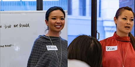 Making Powerful Connections: A Fireside Chat With Olive & Kim tickets