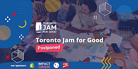 Toronto Jam for Good 2020 tickets