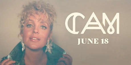 CAM---POSTPONED, New Date Coming Soon tickets