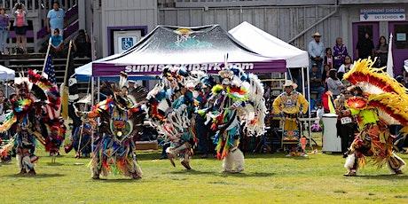 Sunrise Mountain Pow Wow 2020 - Vendors & Sponsors tickets