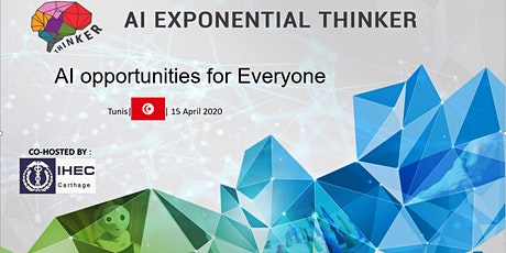 AI Opportunities for Everyone tickets