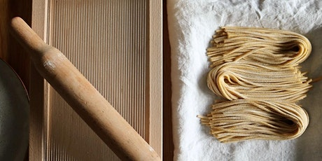 Pasta 101 - Learn the basics from the best! tickets