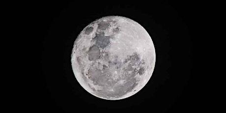 Full Moon In Libra Intention Setting Ceremony + Reiki Infused Soundbath tickets