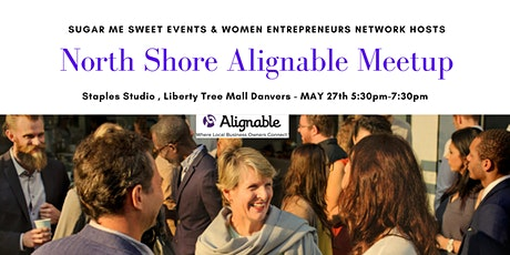 WEN North Shore:  Alignable  Meetup- June 2020 tickets
