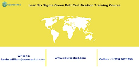 LSSGB Certification Classroom Training in Cincinnati, OH tickets
