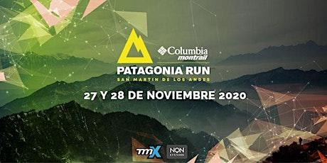 BRASIL- Patagonia Run Columbia Montrail 2020 entradas