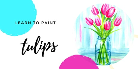 Sip 'N' Dip Studio - Mothers Day Event (only 20 tickets capped class) tickets