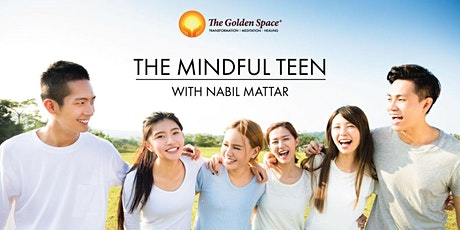 The Mindful Teen  (New session launching for Youth) tickets