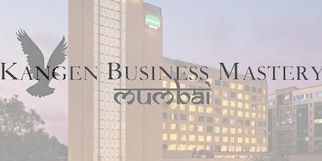 Kangen Business Mastery #5, Mumbai tickets