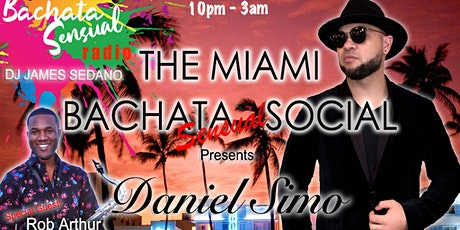The Miami Bachata Social tickets