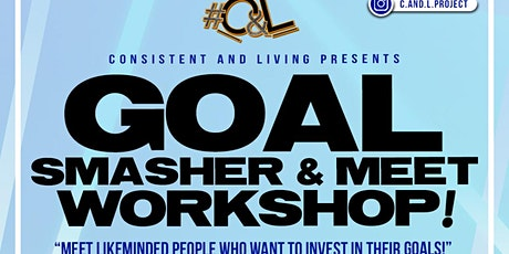 Goal Smasher & Meet Workshop tickets