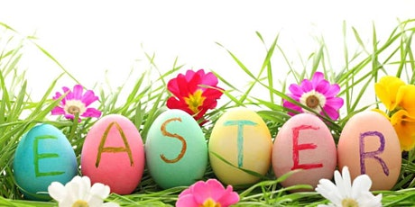 Churchdown Library - Children's Easter Craft tickets