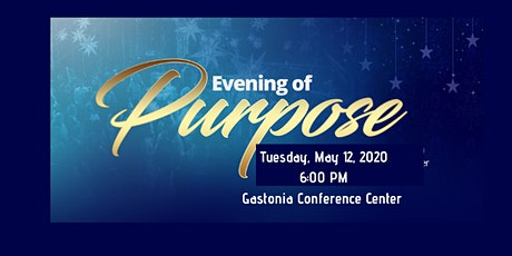 Evening of Purpose tickets