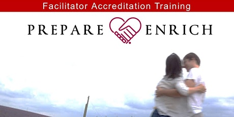 Get Accredited as a Licensed PREPARE/ENRICH Facilitator! tickets