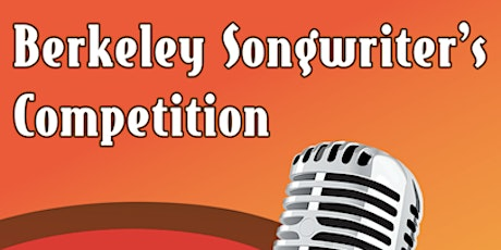 Berkeley Songwriter's Competition tickets