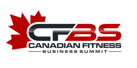 Canadian Fitness Business tickets