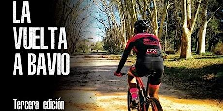 Vuelta a Bavio 3era Edicion entradas