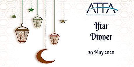 ATFA Iftar Dinner tickets