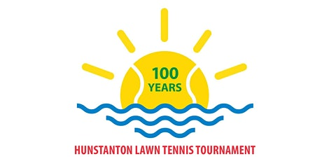 One Hundred Years of Hunstanton Lawn Tennis Tournament tickets