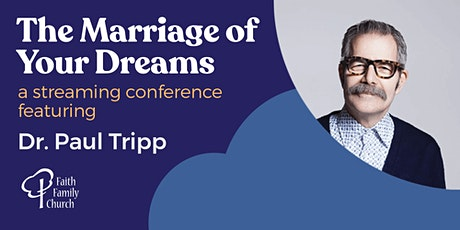 The Marriage Of Your Dreams tickets