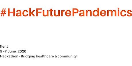 Volunteers' Week – Hack Future Pandemics tickets