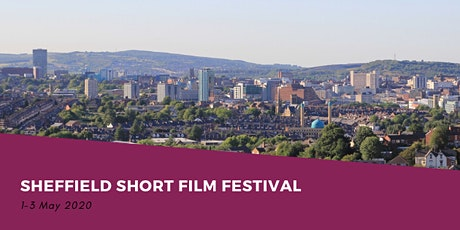 Sheffield Short Film Festival tickets