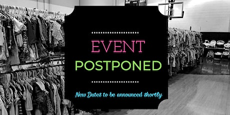 Whoo Consigns Pre-Sale Events - EVENT POSTPONED tickets