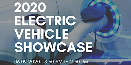 2020 Electric Vehicle Showcase and Workshop tickets