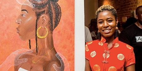 WE ROAM FREELY - Pop-Up Art Show - A Collection of Works by Women of Color tickets