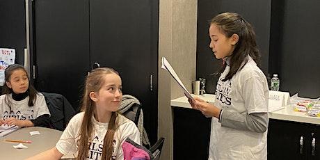 Camp Congress for Girls Phoenix 2021 tickets
