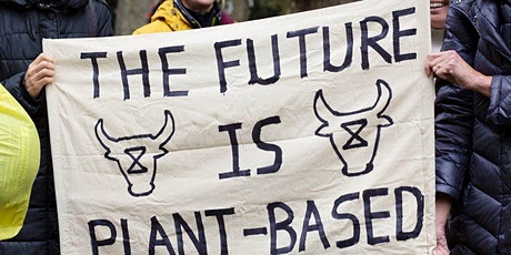 Bristol: Plant-Based Future - What, Why & What's Next? tickets