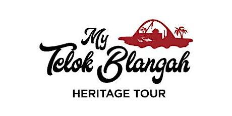 My Telok Blangah Heritage Tour (16 May 2020) tickets