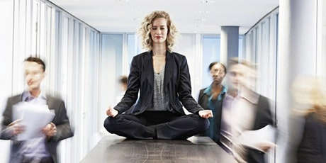Yoga for stress relief tickets
