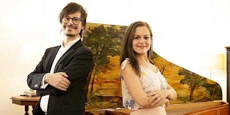 Recital | Andiara Mumbach & Fernando Cordella ingressos