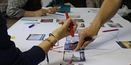 Atelier La Fresque du climat tickets