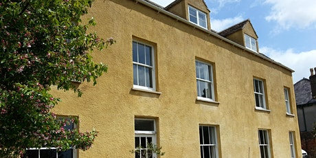 Introduction to Lime Plastering tickets