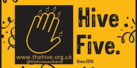The Hive Southend & TechCityOnSea Birthday Celebrations! tickets