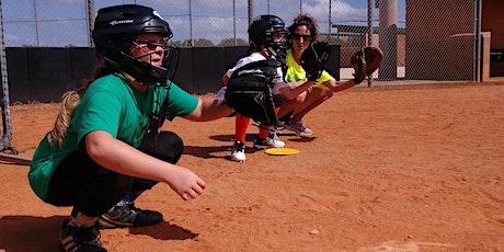 2 Day Summer Softball Skills Clinic tickets