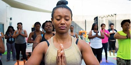 Soul Yoga Durham  tickets
