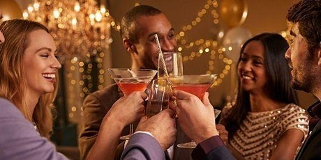 Fall Singles Party @ Ivy Sky Terrace tickets