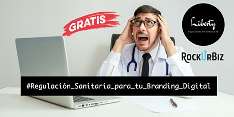 Regulación Sanitaria para tu Branding Digital boletos