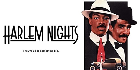 Harlem Nights at the Port tickets