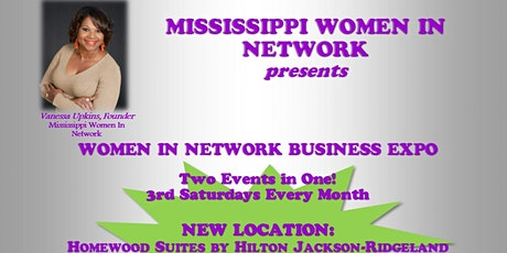 Women in Network Business Expo tickets
