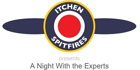 A Night With The Experts tickets