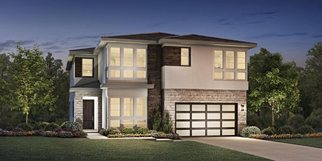 Tour - Hillcrest at Porter Ranch - Highlands Collection by Toll Brothers - New Construction Homes tickets