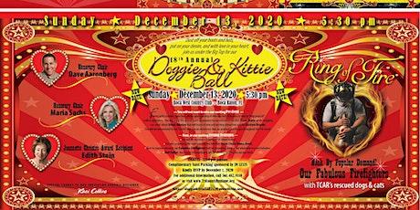 Copy of Doggie & Kittie Ball tickets