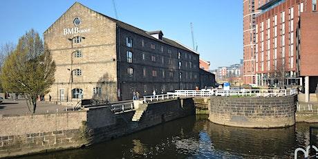 Waterways & Bridges of Leeds tickets