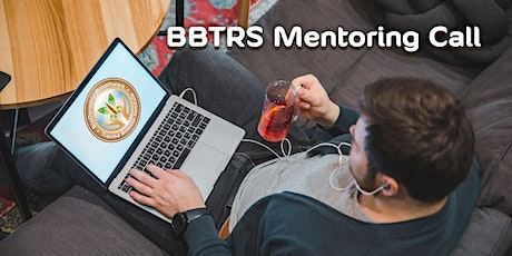 BBTRS Mentoring Call With Chetana tickets