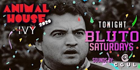 *TONIGHT* PARTY BUS TO BLUTO SATURDAYS @ ANIMAL HOUSE   03/14 tickets