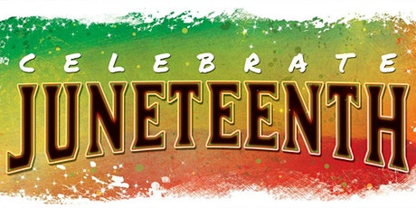 Juneteenth Celebration of the Arts tickets